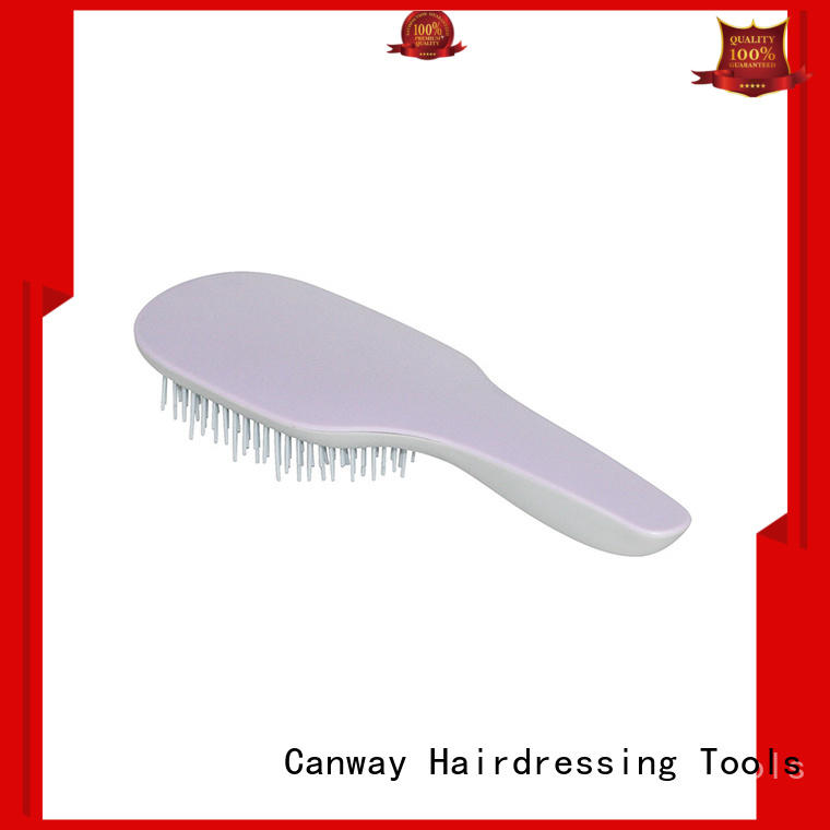 Canway New barber comb company for men