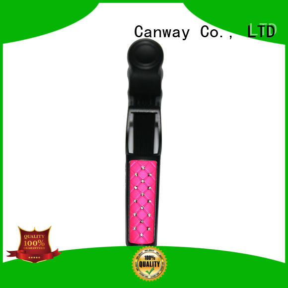 Canway quality salon clip directly sale for hairdresser