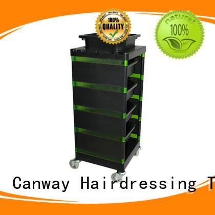 Canway flexible beauty salon accessories mat for beauty salon