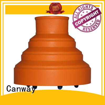 universal hair diffuser manufacturer for hair salon Canway