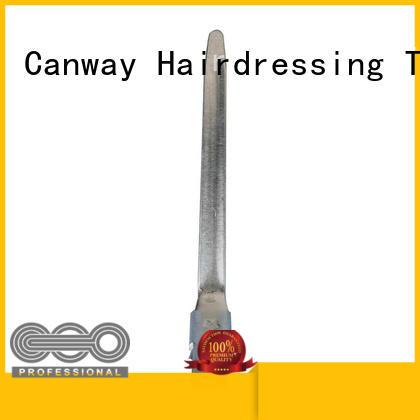 Custom hairdressing sectioning clips aluminuim for business for women