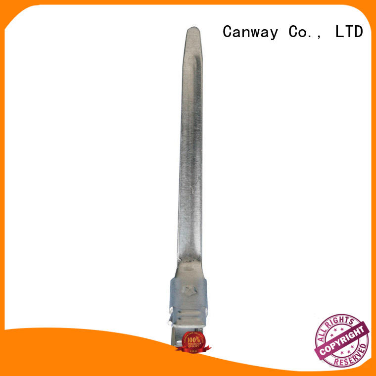 Canway Top hairdressing sectioning clips suppliers for women