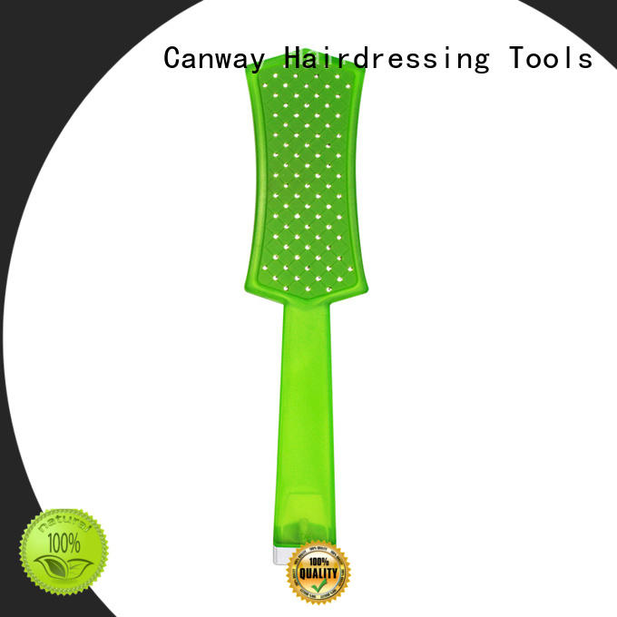 Canway New comb brush company for kids