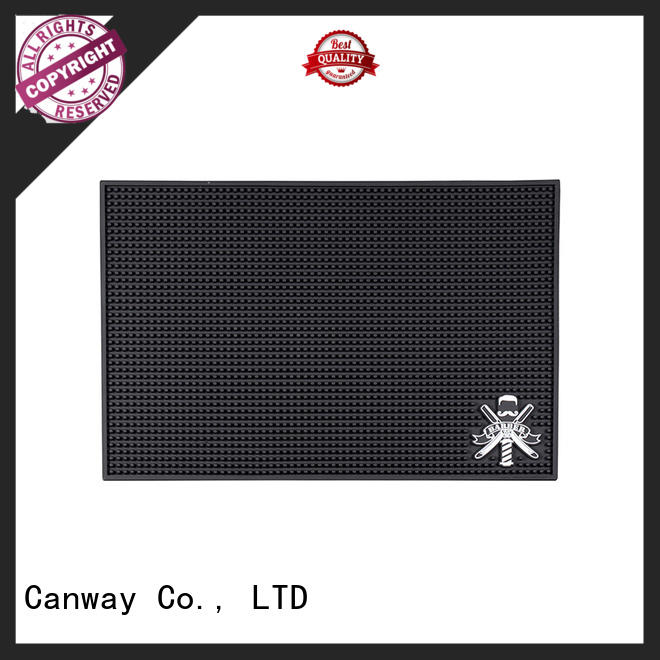 Canway High-quality salon hair accessories supply for beauty salon