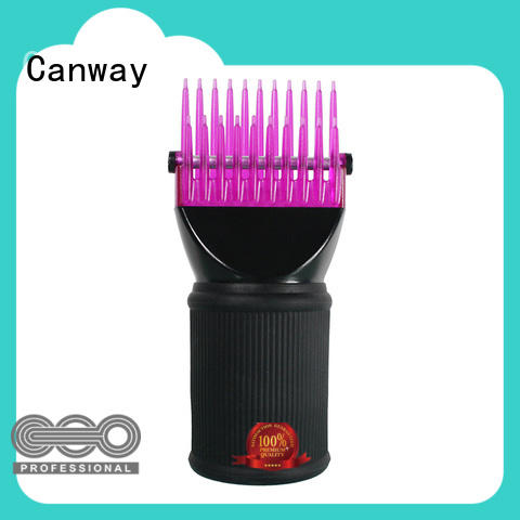 Canway universal hair dryer diffuser supplier for hairdresser