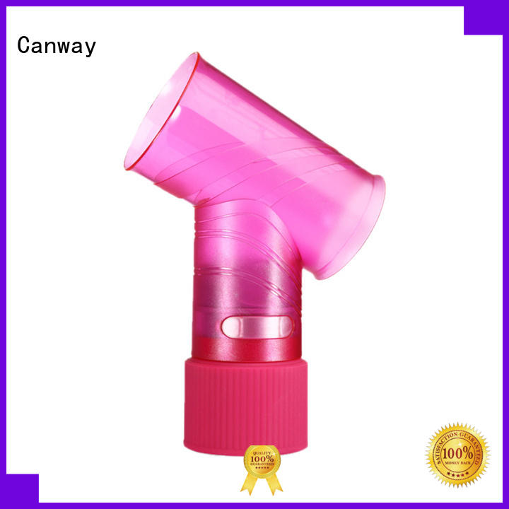 Canway suction hair dryer diffuser attachment manufacturers for hair salon