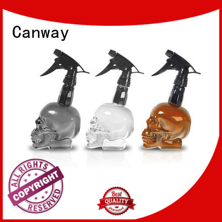 Canway liquid hair spray bottle manufacturers for beauty salon
