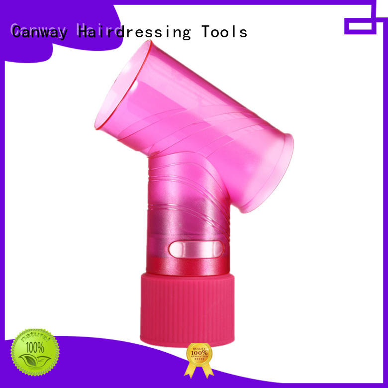 Canway space diffuser attachment supply for women