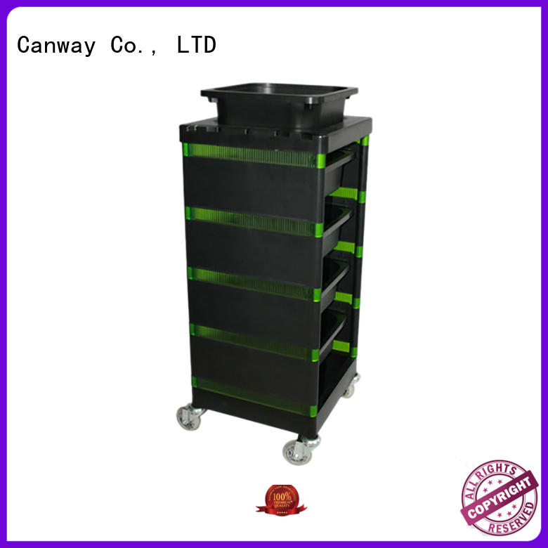 Canway cutting hairdressing accessories supply for hair salon