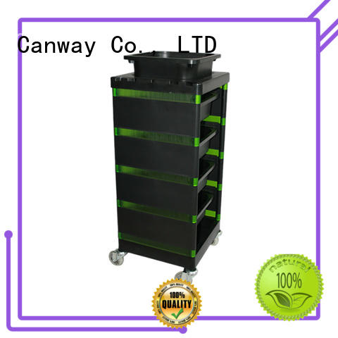 Canway design salon accessories company for hair salon