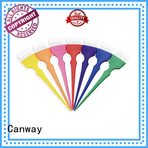 Canway Wholesale tinting bowl and brush for business for barber