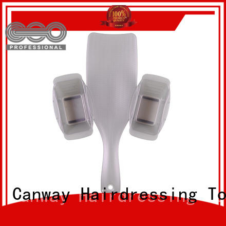 Canway mini tinting bowl and brush suppliers for hair salon