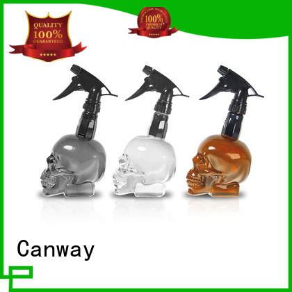 Canway luxury salon spray bottle suppliers for hair salon