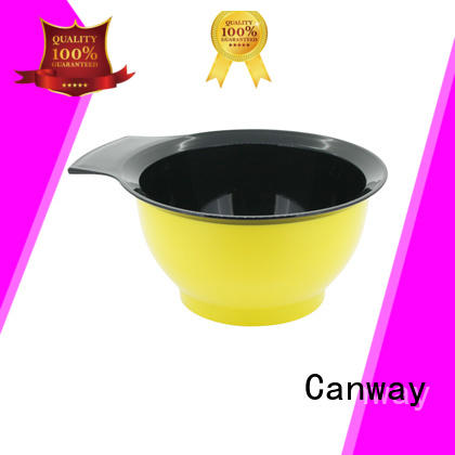 Canway High-quality tinting paddle suppliers for hair salon