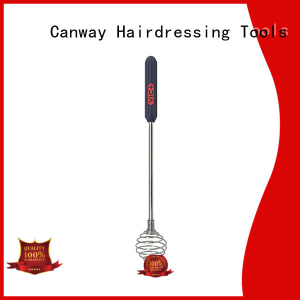 Canway hairdressing accessories wholesale for beauty salon