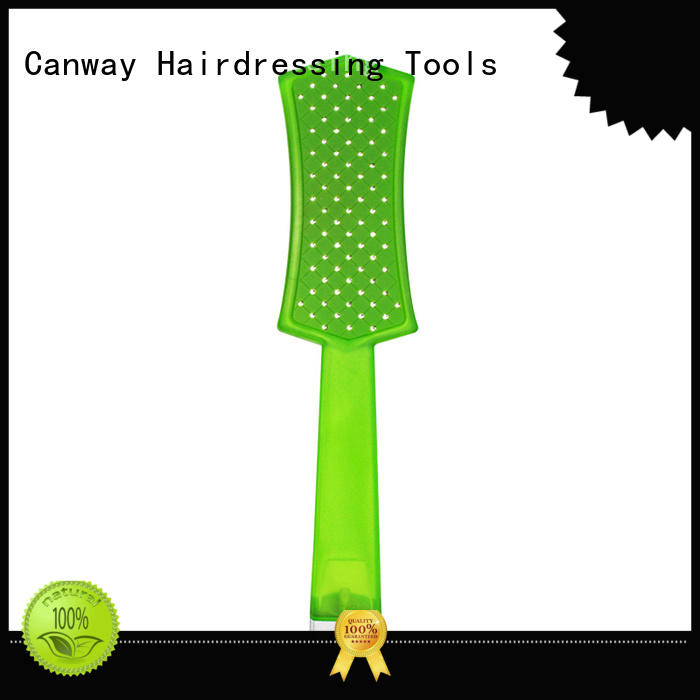 Canway magic hairdressing combs suppliers for kids