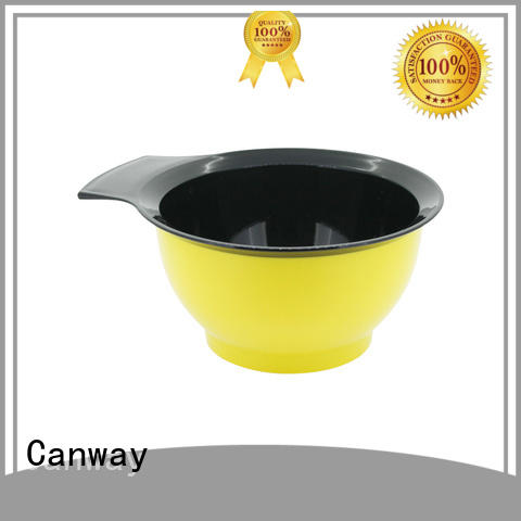 Canway paddle tinting paddle supply for beauty salon