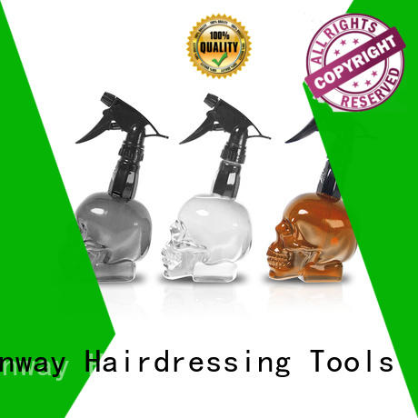 Canway trigger hairdresser spray bottle company for barber