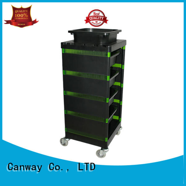Canway durable salon accessories customized for hairdresser
