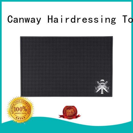 Canway Top beauty salon accessories company for barber