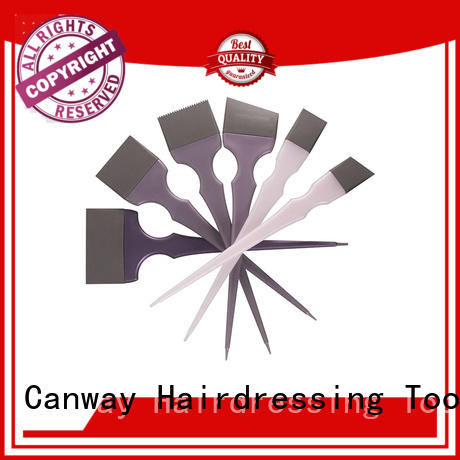 Canway mini tint brush supply for hairdresser