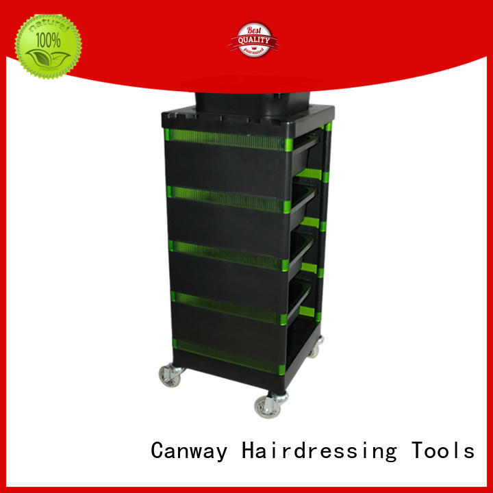 Canway flexible salon hair accessories suppliers for beauty salon