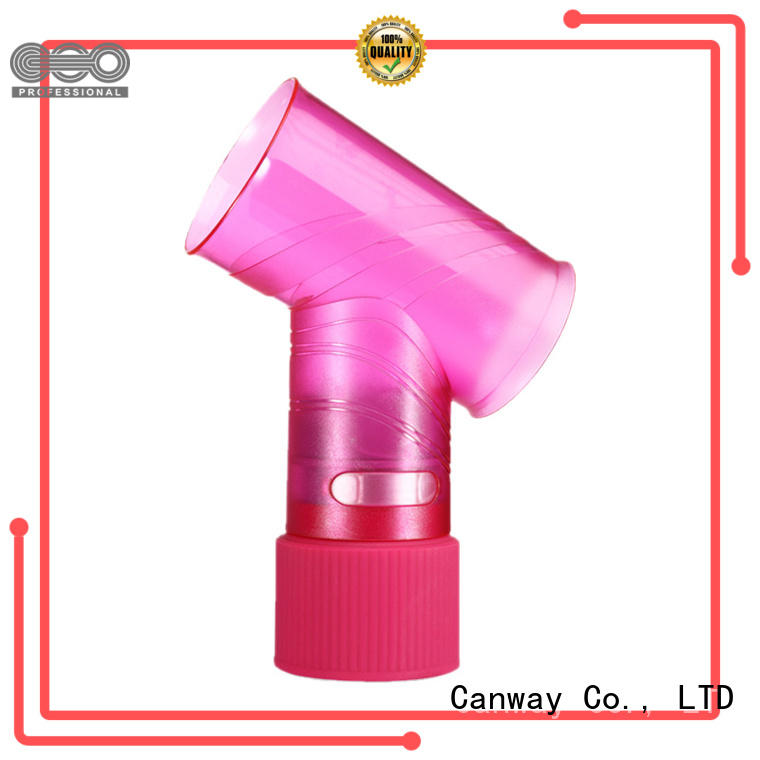 Canway dryer hair dryer diffuser attachment suppliers for hair salon