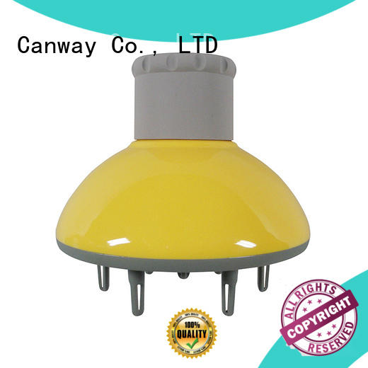 Canway Latest diffuser attachment manufacturers for hair salon