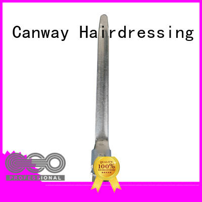 Canway style hairdresser hair clips company for hair salon