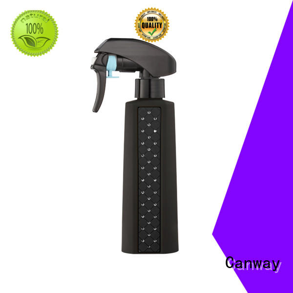 Canway style barber spray bottle suppliers for hairdresser