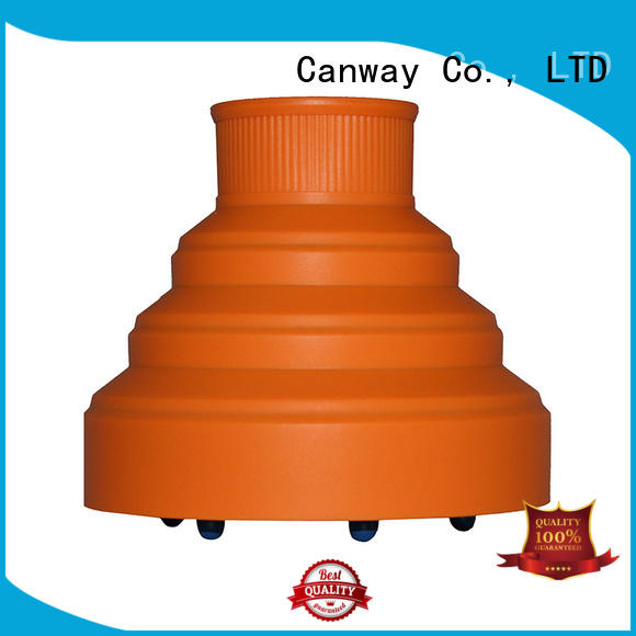 Canway diffuser hair dryer diffuser attachment factory for hairdresser