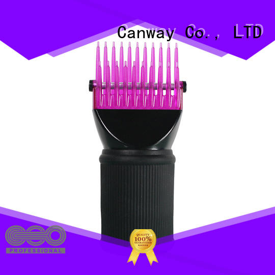 Canway Top hair diffuser attachment supply for hair salon
