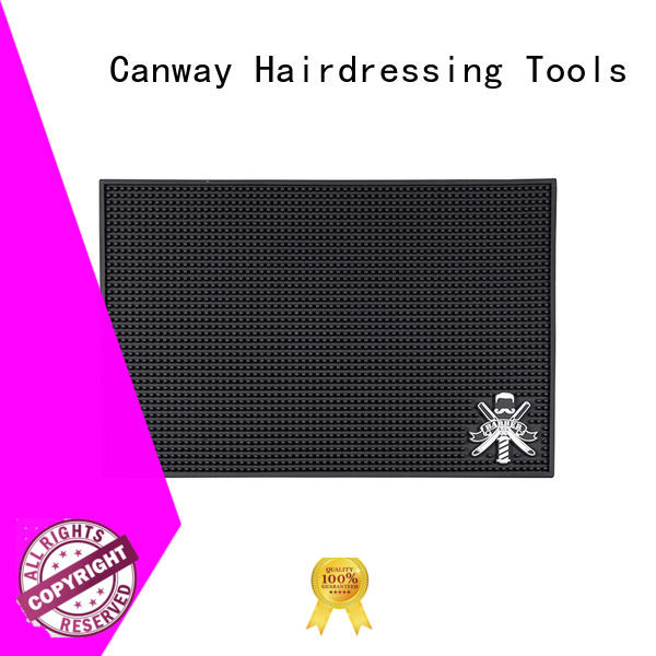 Canway handle beauty salon accessories supply for hair salon