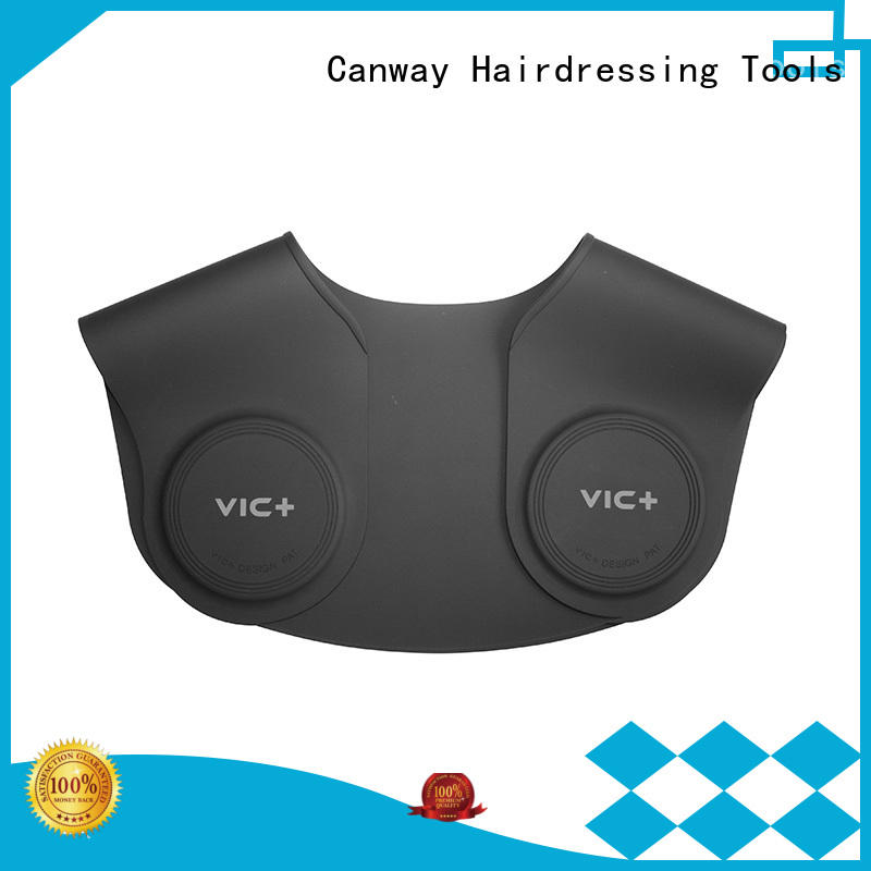 Canway collar salon hair accessories factory for barber