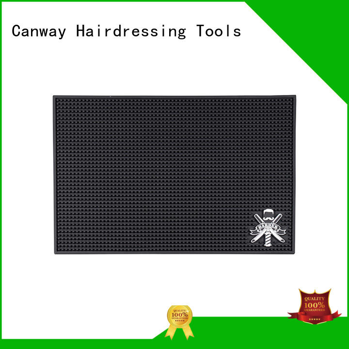 Canway functional hair salon accessories factory for hair salon