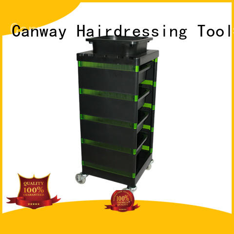 Canway Top salon hair accessories factory for hair salon