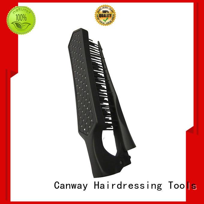 Canway women salon hair brush for business for men