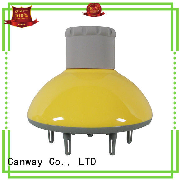 Canway windspin hair dryer diffuser attachment company for beauty salon