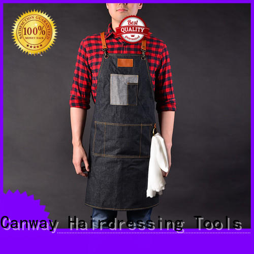 Canway Best hair apron for business for hairdresser