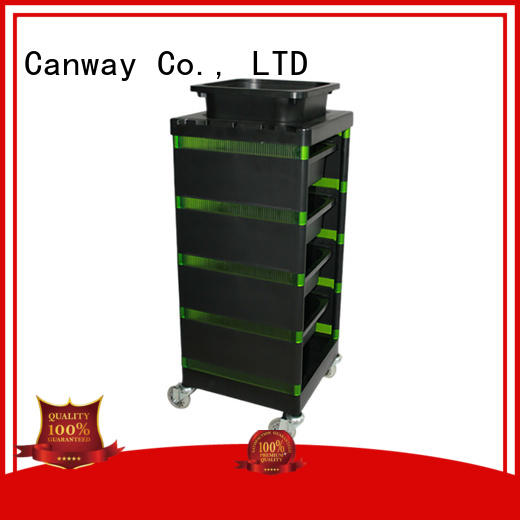 Canway New salon hair accessories company for hairdresser