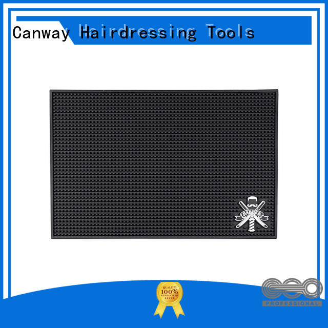 Custom hairdressing accessories material supply for barber