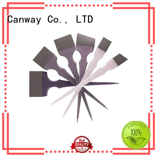 Canway Wholesale tint brush company for barber