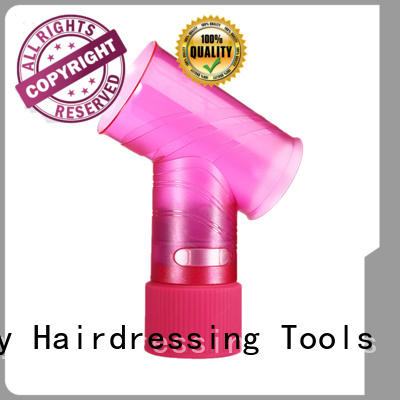 hair dryer diffuser attachment for hairdresser Canway