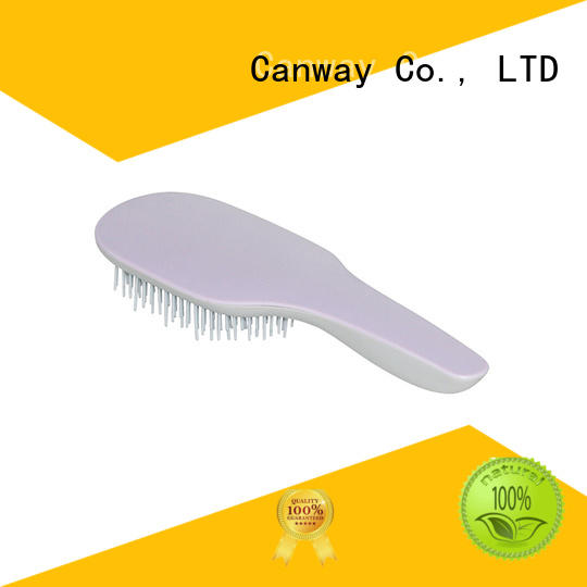 Canway New hairdressing brushes manufacturers for hairdresser