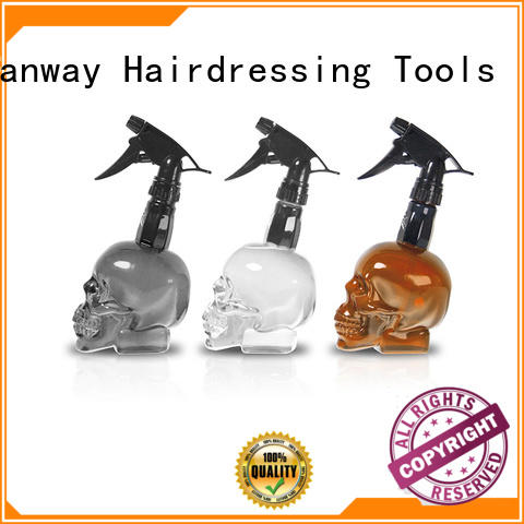 Canway bottles hairdresser spray bottle supply for barber