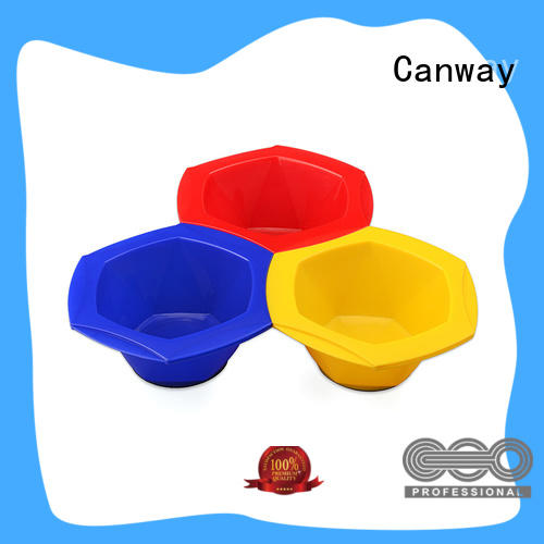Canway board tint bowl suppliers for barber