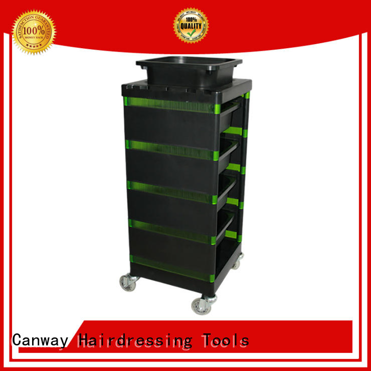 New hair salon accessories collection factory for hairdresser