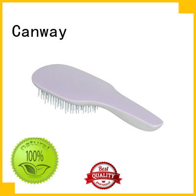 Canway New barber hair brush suppliers for men
