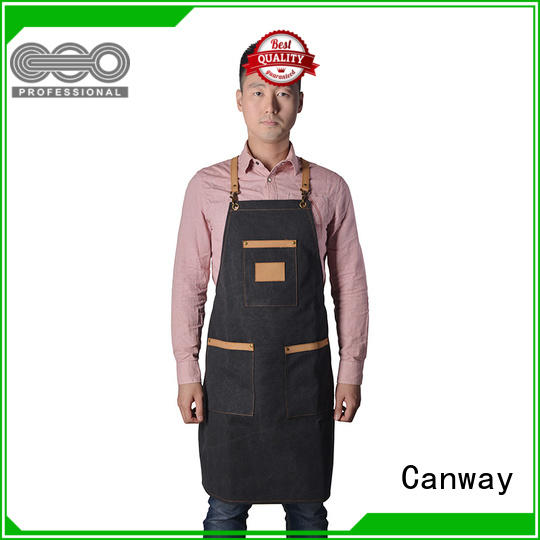 Canway Best hair cutting cape suppliers for barber