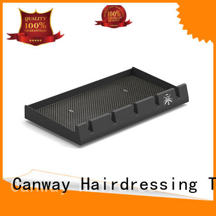 Custom hair salon accessories light suppliers for beauty salon